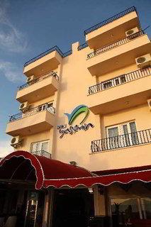 Pauschalreise Hotel Türkei, Türkische Ägäis, Yasemin in Calis Beach  ab Flughafen Berlin