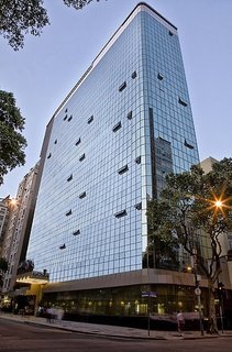 Pauschalreise Hotel Brasilien, Brasilien - weitere Angebote, Royal Rio Palace in Rio de Janeiro  ab Flughafen Basel