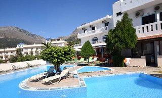Pauschalreise Hotel Griechenland, Kreta, Hotel Myrtis in Plakias  ab Flughafen