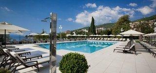 Pauschalreise Hotel Kroatien, Istrien, Remisens Premium Villa Ambasador in Opatija  ab Flughafen Bruessel