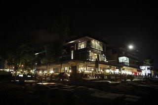 Pauschalreise Hotel Türkische Riviera, En Vie Beach Hotel in Alanya  ab Flughafen Berlin