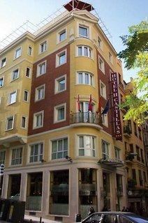 Pauschalreise Hotel Spanien, Madrid & Umgebung, II Castillas in Madrid  ab Flughafen