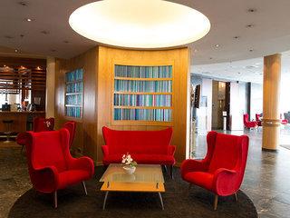 Pauschalreise Hotel Island, Radisson Blu Saga in Reykjavik  ab Flughafen Amsterdam