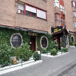 Pauschalreise Hotel Spanien, Madrid & Umgebung, Erase Un Hotel in Madrid  ab Flughafen