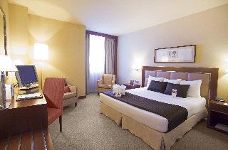Pauschalreise Hotel Spanien, Madrid & Umgebung, Hotel Nuevo Madrid in Madrid  ab Flughafen Berlin-Tegel
