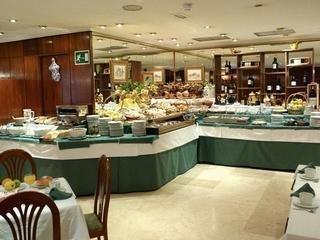 Pauschalreise Hotel Spanien, Madrid & Umgebung, NYX Madrid Hotel in Madrid  ab Flughafen
