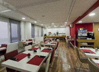Pauschalreise Hotel Spanien, Madrid & Umgebung, Muralto in Madrid  ab Flughafen Berlin-Tegel