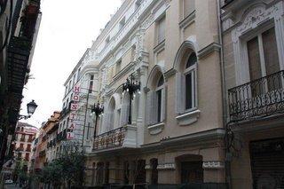 Pauschalreise Hotel Spanien, Madrid & Umgebung, Hostal Pizarro in Madrid  ab Flughafen