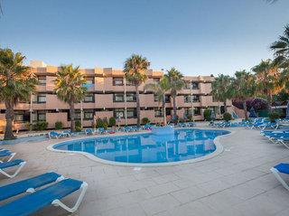 Pauschalreise Hotel Portugal, Algarve, Auramar Beach Resort in Albufeira  ab Flughafen