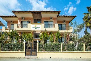 Pauschalreise Hotel Griechenland, Chalkidiki, Lemon Garden Villa in Pefkochori  ab Flughafen Amsterdam