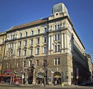 Pauschalreise Hotel Ungarn, Ungarn - Budapest & Umgebung, City Matyas in Budapest  ab Flughafen