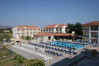 Pauschalreise Hotel Griechenland, Zakynthos, Village Inn Studios & Family Apartments in Laganas  ab Flughafen
