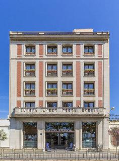 Pauschalreise Hotel Barcelona & Umgebung, ALEGRIA Espanya in Calella de la Costa  ab Flughafen Berlin
