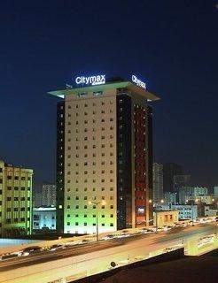 Pauschalreise Hotel Vereinigte Arabische Emirate, Sharjah & Ajman, CityMax Sharjah in Sharjah  ab Flughafen Bruessel