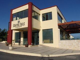 Pauschalreise Hotel Griechenland, Kreta, Gouves Water Park Holiday Resort in Gouves  ab Flughafen