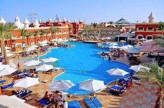 Pauschalreise Hotel Ägypten, Hurghada & Safaga, Alf Leila Wa Leila in Hurghada  ab Flughafen