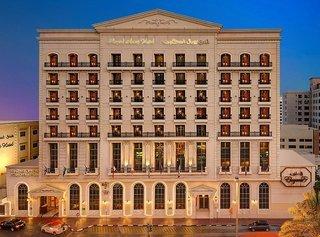 Pauschalreise Hotel Dubai, Royal Ascot Hotel in Dubai  ab Flughafen Berlin-Tegel