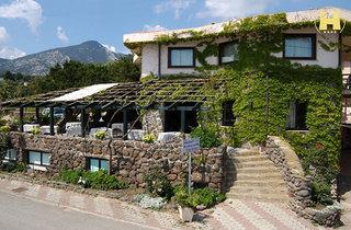 Pauschalreise Hotel Italien, Sardinien, Costa Dorada in Cala Gonone  ab Flughafen Bruessel