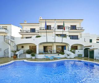 Pauschalreise Hotel Portugal, Algarve, Cheerfulway Bertolina Mansion in Albufeira  ab Flughafen Bruessel