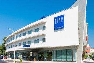 Pauschalreise Hotel Portugal, Costa de Prata, TRYP Leiria Hotel in Leiria  ab Flughafen Berlin