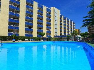 Pauschalreise Hotel Spanien, Costa Dorada, Alboran Apartamentos in Salou  ab Flughafen Berlin-Schönefeld