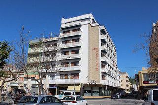 Pauschalreise Hotel Spanien, Barcelona & Umgebung, Montpalau in Pineda de Mar  ab Flughafen Berlin