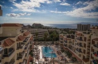 Pauschalreise Hotel Spanien, Teneriffa, Apartaments Oro Blanco in Playa de Las Américas  ab Flughafen Bremen