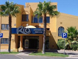 Pauschalreise Hotel Algarve, Rio in Vilamoura  ab Flughafen Bruessel