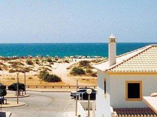 Pauschalreise Hotel Portugal, Algarve, Altura Mar Apartamentos in Altura  ab Flughafen