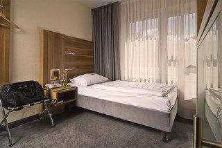 Pauschalreise Hotel Deutschland, Schleswig-Holstein, GHOTEL hotel & living Kiel in Kiel  ab Flughafen