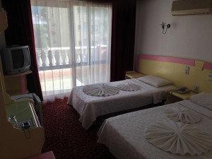 Pauschalreise Hotel Türkei, Türkische Ägäis, Otel Kivilcim in Marmaris  ab Flughafen Berlin