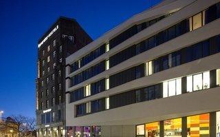 Pauschalreise Hotel Städte Nord, Generator Hostel Hamburg in Hamburg  ab Flughafen Bremen