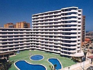 Pauschalreise Hotel Spanien, Costa Blanca, Apartamentos Turquesa Beach in Calpe  ab Flughafen Berlin-Tegel