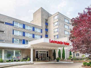 Pauschalreise Hotel Deutschland, Städte Nord, Leonardo Hotel Hamburg City Nord in Hamburg  ab Flughafen