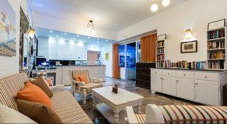 Pauschalreise Hotel Griechenland, Santorin, Sigalas Hotel and Apartments in Kamari  ab Flughafen