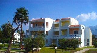 Pauschalreise Hotel Griechenland, Kos, Byron Apartments in Tigaki  ab Flughafen