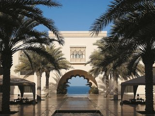 Pauschalreise Hotel Oman, Oman, Shangri-La Al Husn Resort & Spa in Muscat  ab Flughafen Bruessel