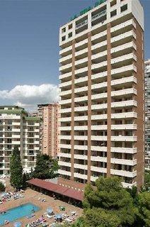 Pauschalreise Hotel Spanien, Costa Blanca, Aparthotel Era Park in Benidorm  ab Flughafen Berlin-Tegel