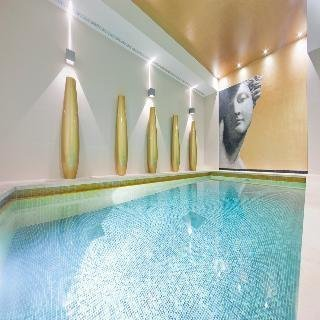Pauschalreise Hotel Kroatien, Istrien, Hotel Monte Mulini in Rovinj  ab Flughafen Basel