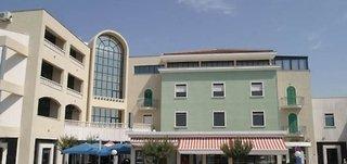 Pauschalreise Hotel Kroatien, Kroatien - weitere Angebote, Aparthotel Bellevue in Trogir  ab Flughafen Basel