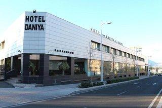 Pauschalreise Hotel Spanien, Costa Blanca, Daniya Alicante in Alicante  ab Flughafen Berlin-Tegel