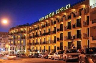 Pauschalreise Hotel Malta, Malta, Luna Holiday Complex in Mellieha  ab Flughafen Amsterdam