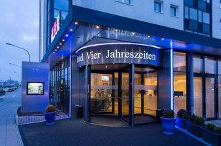 Pauschalreise Hotel Deutschland, Schleswig-Holstein, Hotel Vier Jahreszeiten Lübeck in Lübeck  ab Flughafen