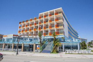 Pauschalreise Hotel Spanien, Costa Dorada, NubaHotel Coma-ruga in Coma-Ruga  ab Flughafen Berlin-Schönefeld