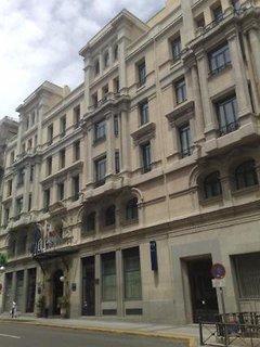 Pauschalreise Hotel Spanien, Madrid & Umgebung, TRYP Madrid Atocha Hotel in Madrid  ab Flughafen