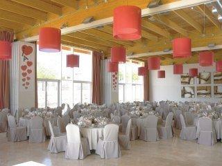 Pauschalreise Hotel Spanien, Madrid & Umgebung, Isla de la Garena in Alcalá de Henares  ab Flughafen