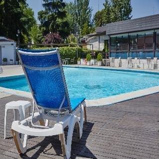 Pauschalreise Hotel Spanien, Madrid & Umgebung, Osuna in Madrid  ab Flughafen Berlin-Tegel