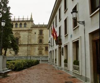 Pauschalreise Hotel Spanien, Madrid & Umgebung, El Bedel in Alcalá de Henares  ab Flughafen