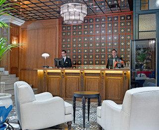 Pauschalreise Hotel Spanien, Madrid & Umgebung, H10 Villa de la Reina in Madrid  ab Flughafen