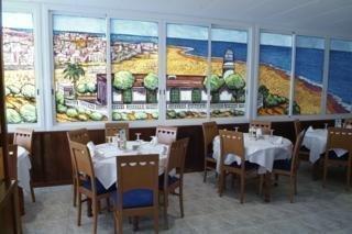 Pauschalreise Hotel Spanien, Barcelona & Umgebung, Hotel Internacional Calella in Calella de la Costa  ab Flughafen Berlin-Schönefeld